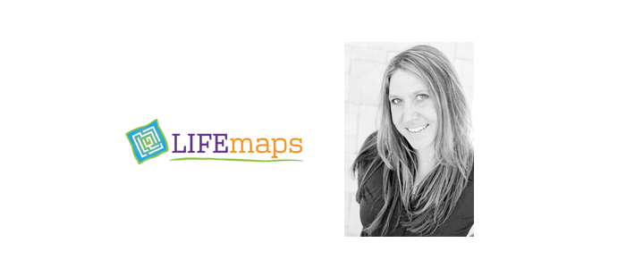 Lifemaps for College and Career present to GoLocal luncheon