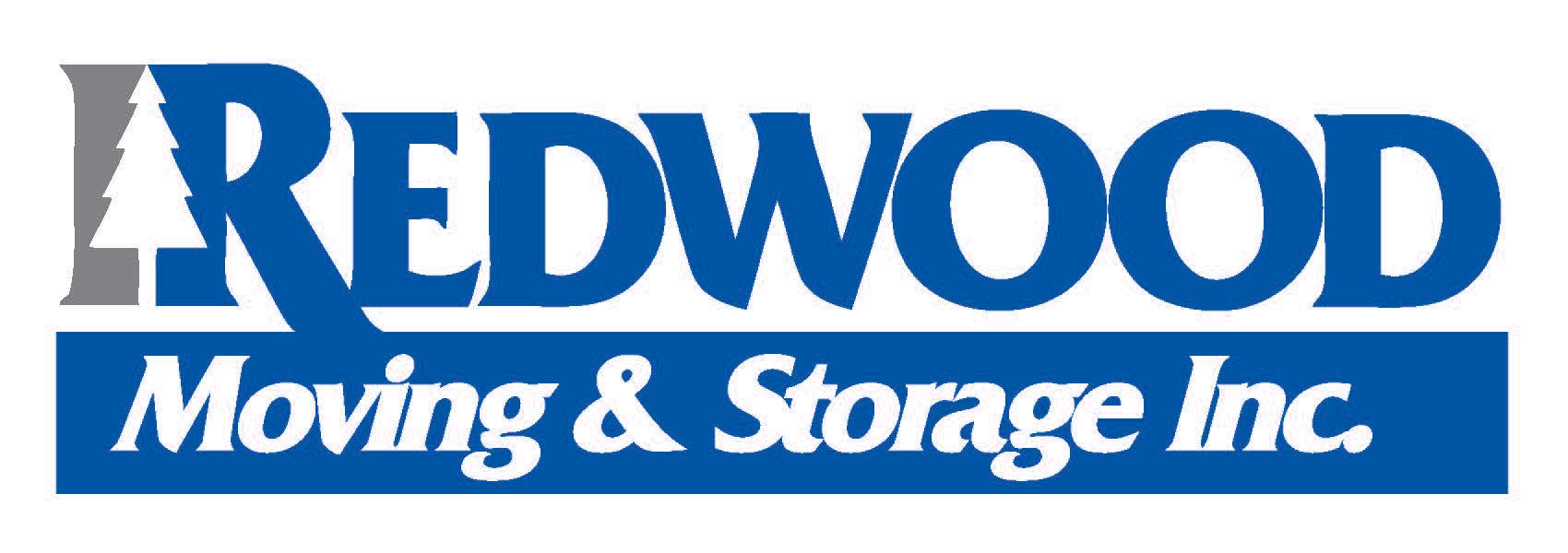 Redwood Moving & Storage