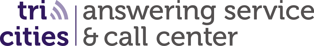 tri-cities answer service and call center